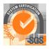 certifiación sgs